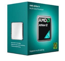 ซีพียู AMD Athlon II X3-460