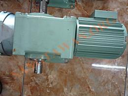 มอเตอร์สเกียร์ เอ.ซี SMA014 TSUBKI HTM010-24L160T