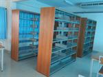 ครุภัณฑ์ห้องสมุด