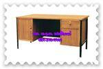 โต๊ะระดับ 3-6 โต๊ะครู โต๊ะทำงาน (AT-36)