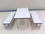 ชุดโต๊ะอาหารเด็กอนุบาล T12060