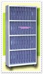 ตู้เก็บแฟ้มล้อเลื่อน 40 ช่อง FS-66