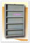ชั้นวางหนังสือ 5 ชั้น  BS-001
