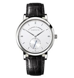 นาฬิกาข้อมือ รุ่น Grand Saxonia Automatik