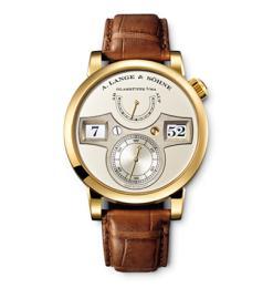 นาฬิกาข้อมือ รุ่น Lange Zeitwerk