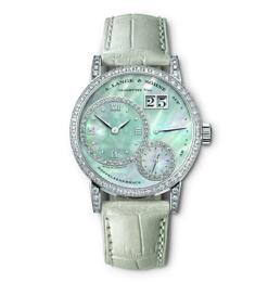นาฬิกาข้อมือ รุ่น Little Lange 1 Soirée