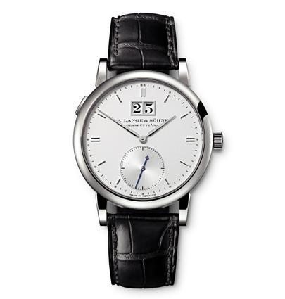 นาฬิกาข้อมือ รุ่น Saxonia Automatik
