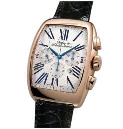 นาฬิกาข้อมือ รุ่น Aerochrono-Sixty