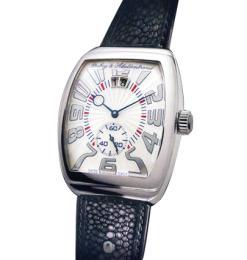 นาฬิกาข้อมือ รุ่น Coupe 06