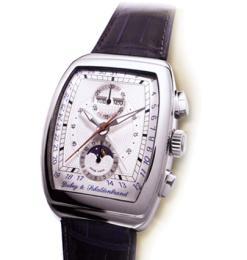 นาฬิกาข้อมือ รุ่น Gran' Chrono Astro