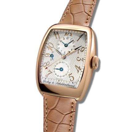 นาฬิกาข้อมือ รุ่น Aerodyn Duo - Sixty