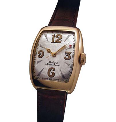 นาฬิกาข้อมือ รุ่น Aerodyn Trophee