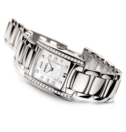 นาฬิกาข้อมือ รุ่น Brasilia Lady
