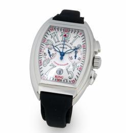 นาฬิกาข้อมือ รุ่น Conquistador