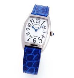 นาฬิกาข้อมือ รุ่น Cintrées Curvex
