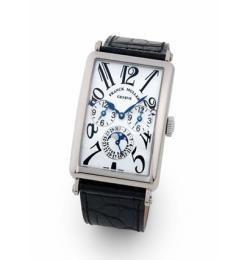 นาฬิกาข้อมือ รุ่น Master Banker