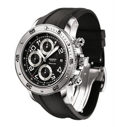 นาฬิกาข้อมือ รุ่น Clipper Chrono Mecanique Plongee