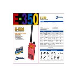 วิทยุสื่อสาร Standard E350