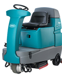 T7 Ride-On Floor Scrubber