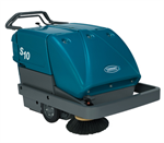 S10 Industrial Walk-Behind Floor Sweeper