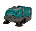 S30 Ride-On Floor Sweeper