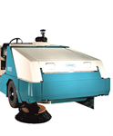 800 Ride-On Floor Sweeper