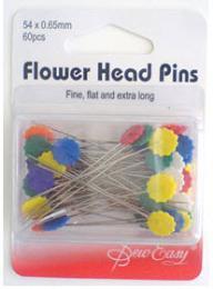 เข็มหมุดหัวดอกไม้ HB-SEW-ER707