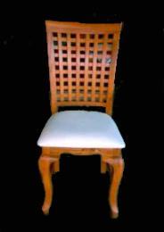 เก้าอี้ไม้สัก ก-86
