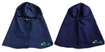หมวกคลุมศรีษะ ผ้าคอมทวิว (MBJCAPCP-B)