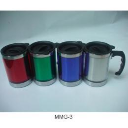แก้วน้ำเก็บความร้อน-ความเย็น MMG-3