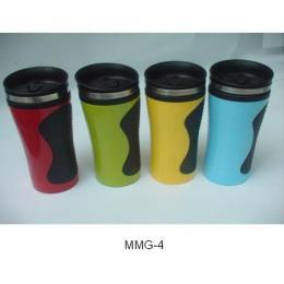 แก้วน้ำเก็บความร้อน-ความเย็น MMG-4