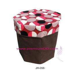 เก้าอี้สตูลใส่ของได้ JH-056