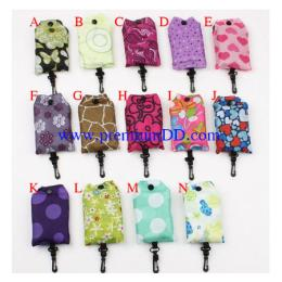 ถุงผ้าร่มพับได้แฟนซี CN02-color1