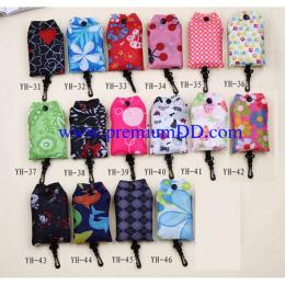 ถุงผ้าร่มพับได้แฟนซี CN02-color2