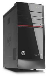 เคสคอมพิวเตอร์ HP Pavilion HPE h8-1230l PC