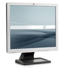 จอคอมพิวเตอร์ HP COMPAQ LE1711 LCD