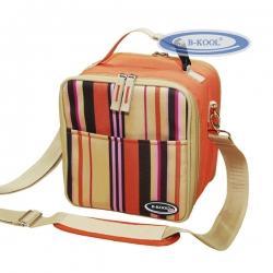 กระเป๋าเก็บความเย็น รุ่น 9156 B-KOOL 3STEP