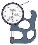 TECLOCK  Dial Thickness Gauge Model SM-112