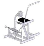 เครื่อง Fitness  NP-OD8
