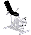 เครื่อง Fitness NP-OD17