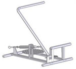 เครื่อง Fitness NP-OD20