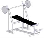 เครื่อง Fitness NP-OD21