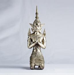 รูปปั้น Dhebhanom 01