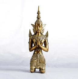 รูปปั้น Dhebhanom 02