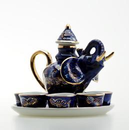 ชุดน้ำชาเซรามิค 1701563500875
