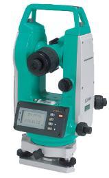 กล้องวัดมุม SOKKIA DT610