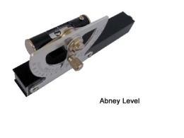 อุปกรณ์หาระดับ Abney