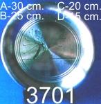 ถ้วยพิวเตอร์ 3701