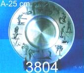 ถ้วยพิวเตอร์ 3804