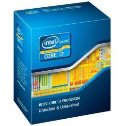 ซีพียู Intel Core i7-3960X 3.30 GHz Generation 2